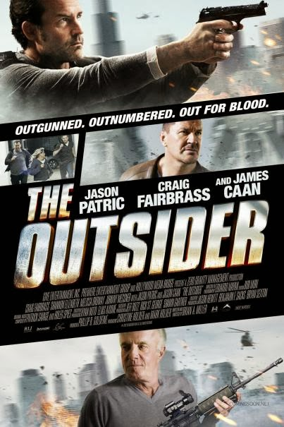 Download The Outsider (2014) BluRay 720p