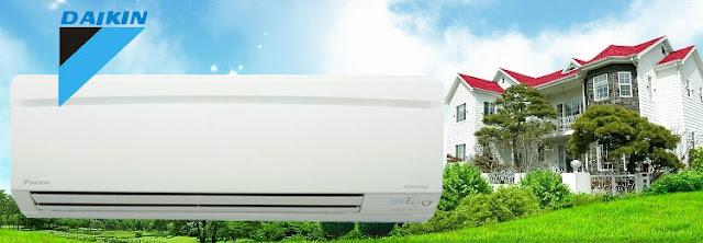 Máy lạnh Daikin đâu chỉ có thương hiệu