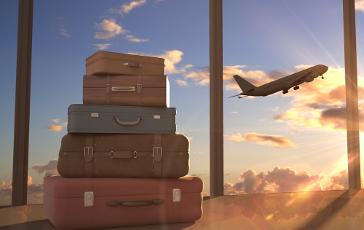 Cara Bepergian ke Luar Negeri di Usia Muda dengan Mudah