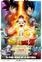 Dragon Ball Z: Resurrection F (2015) online y gratis