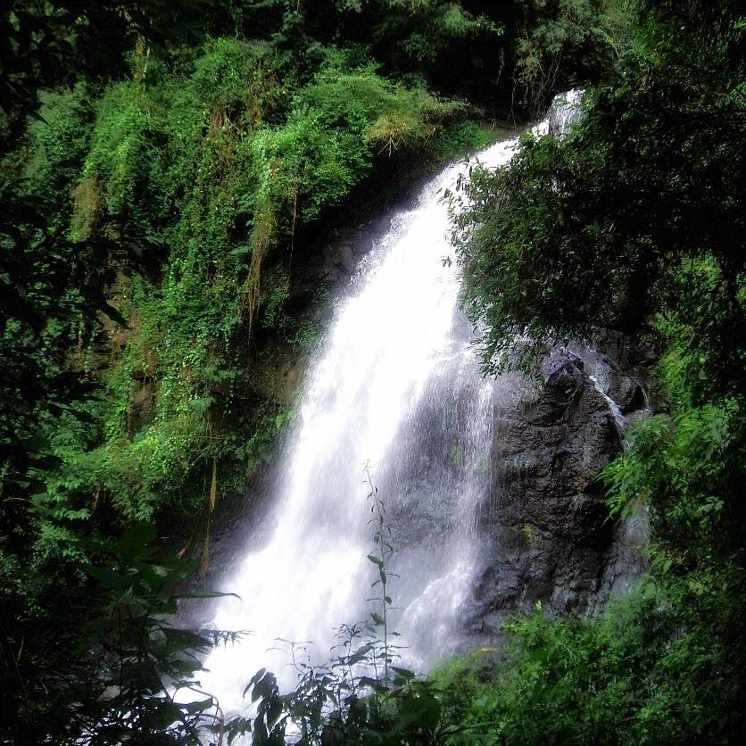 Cascata dos Narcisos, em Gramado