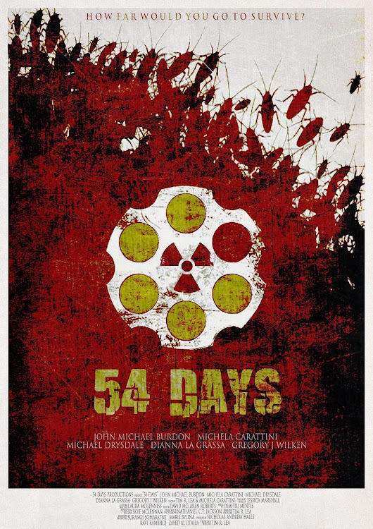 "Review of ""54 Days"" - A Successful Experiment in Rugged Filmmaking"