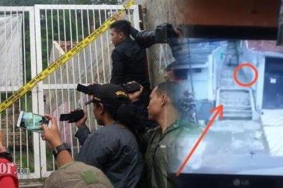 Siswi SMK di Kota Bogor Ditemukan Tewas Bersimbah Darah di Sebuah Gang, Begini Kesaksian Warga