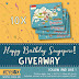 Happy Birthday Singapore! Giveaway