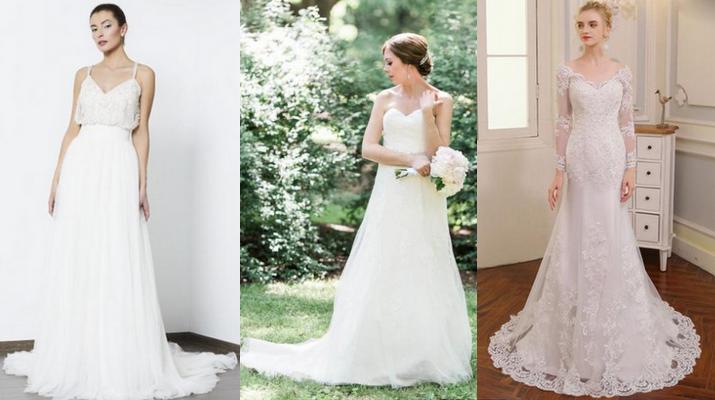vestido de noiva para mini wedding
