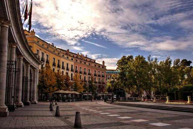 הכירו את מלונות היוקרה הטובים ביותר של מדריד ב-2016/17