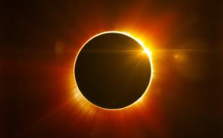 5 Mitos Unik Gerhana Matahari di Dunia