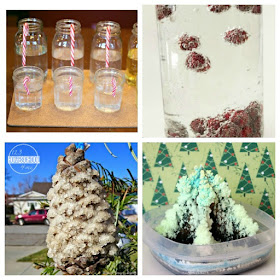 13 Christmas Science Experiments Kids Will Love