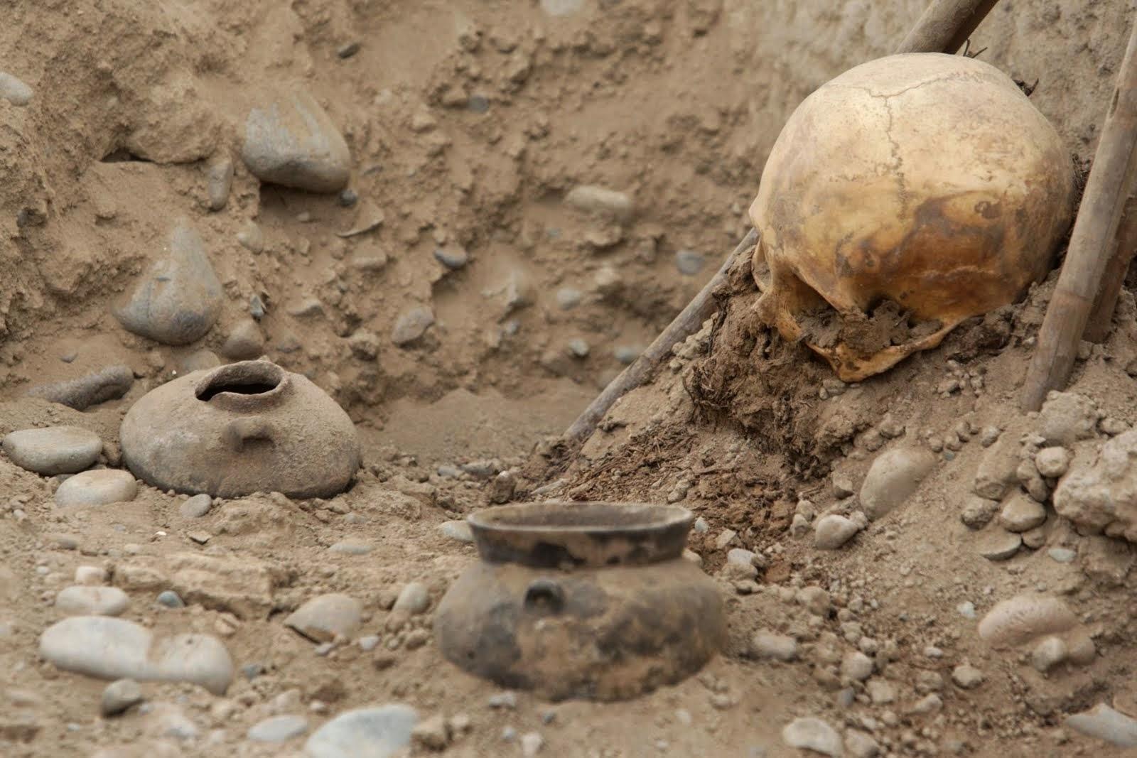 Arqueologia e o Estudo do Passado Humano