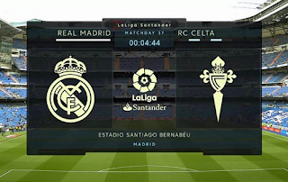 Laliga BBVA Santander Biss Key 13 May 2018