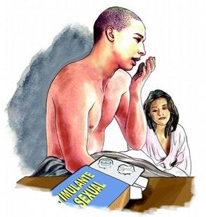 Factores emocionales llevan a jóvenes al uso de estimulantes sexuales