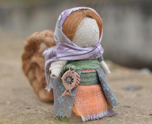 Славянские куклы обереги своими руками оберег