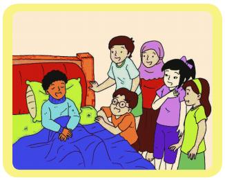 Nilai-nilai Pancasila dalam Sikap dan Perilaku (Halaman 21