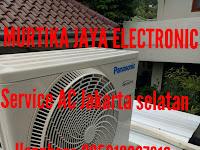 Service Ac Lenteng Agung Jakarta Selatan