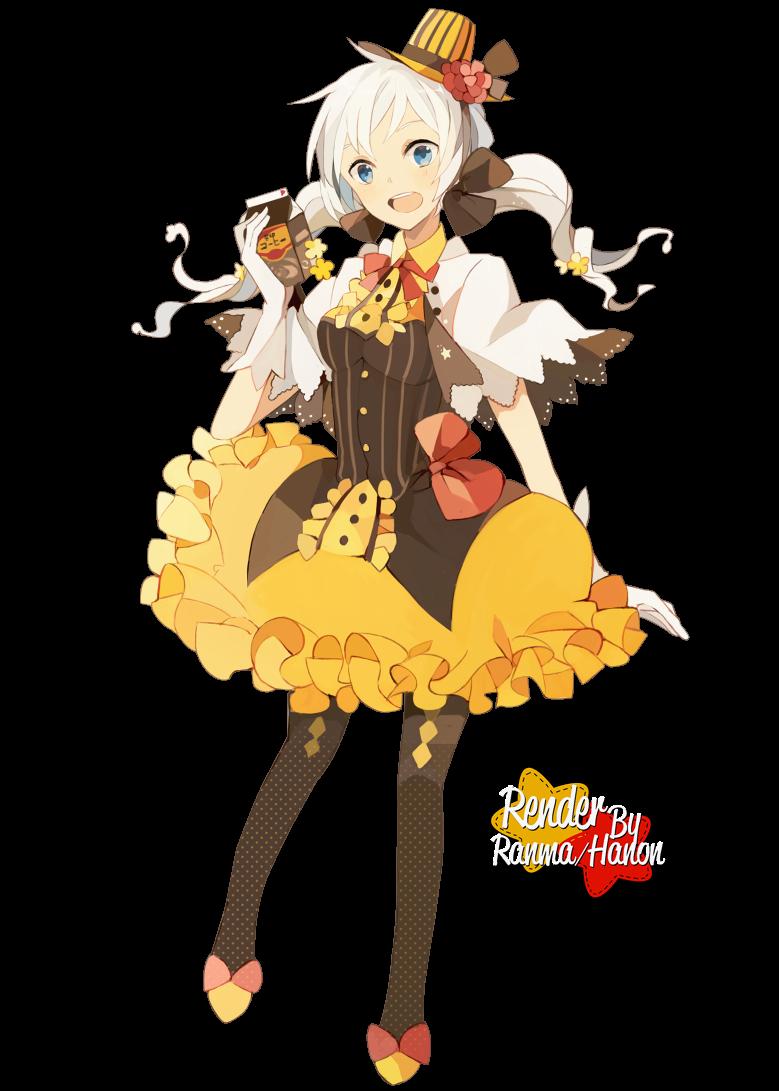 Yukiko-tan (Coffe)