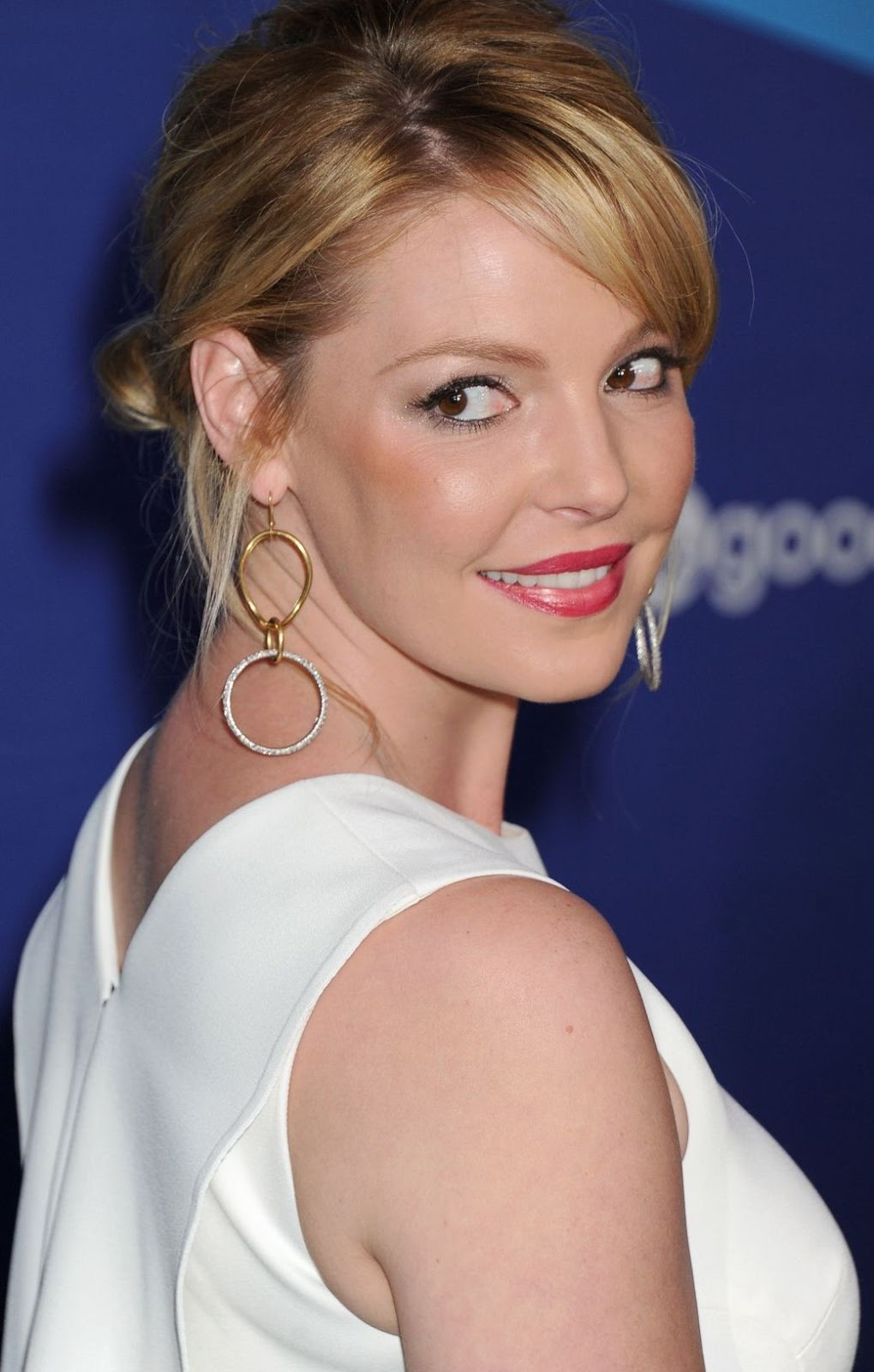 Photo and Biography: K... Katherine Heigl