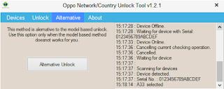 http://www.gsmfirmware.tk/2017/05/Oppo-Network-Unlock-Tool.html