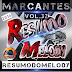 Cd (Mixado) Resumo do Melody (Melody Marcante) Vol:32 2016