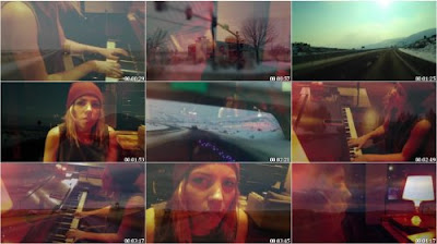 Skylar Grey - White Suburban - HD 720p Free Music Video Download