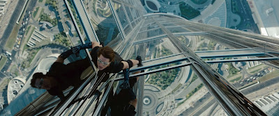 Mission: Impossible 4 - Ghost Protocol Si Primul Trailer