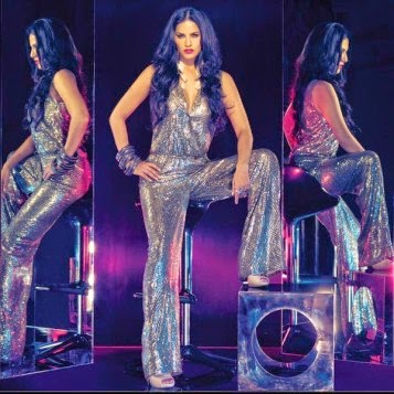 Sunny Leone Sizzling Hot Photoshoot For Energy Drink February 2015