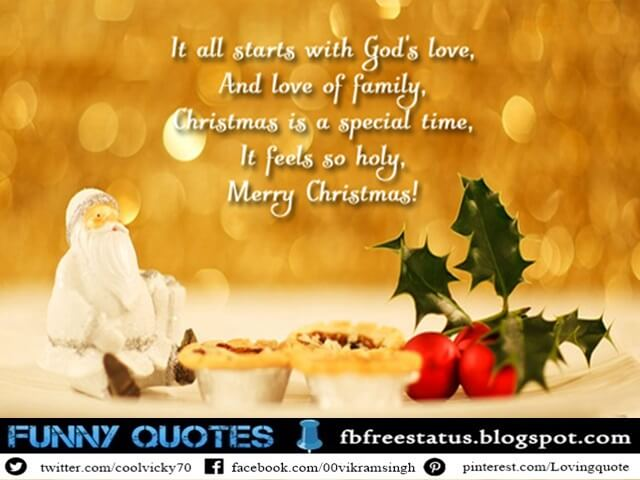 Religious Christmas Sayings, Christmas Sayings