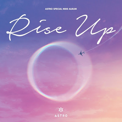 Astro Rise Up Mini Album