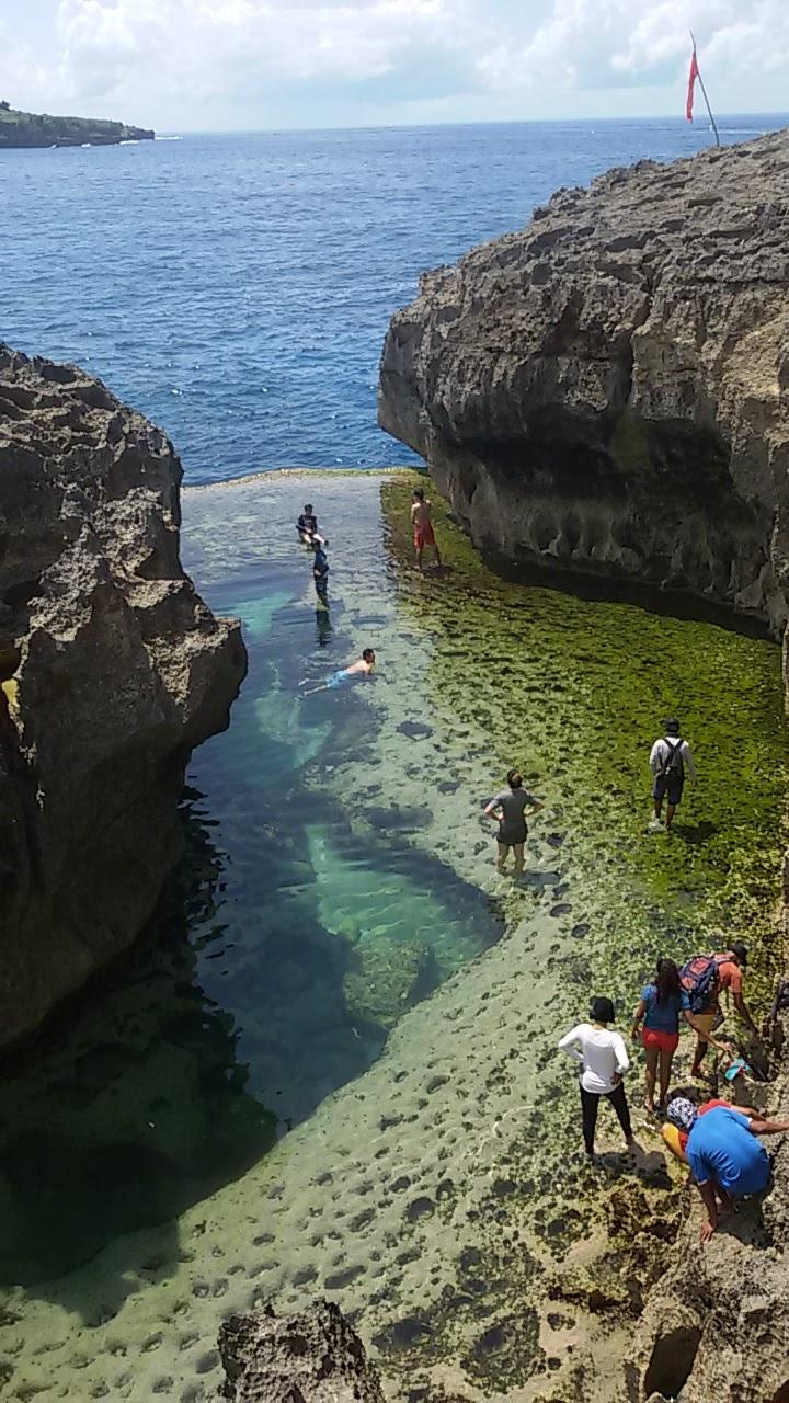 10 Obyek Wisata di Nusa Penida