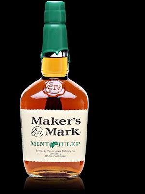 Maker's Mark メーカーズマーク ミントジュレップ