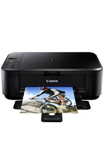Canon Pixma MG2160 Printer Driver Download & Setup - Windows, Mac, Linux
