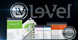 Le-vel thrive experience nutrition