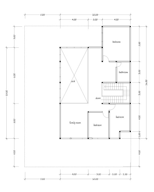 house plan collection 52a