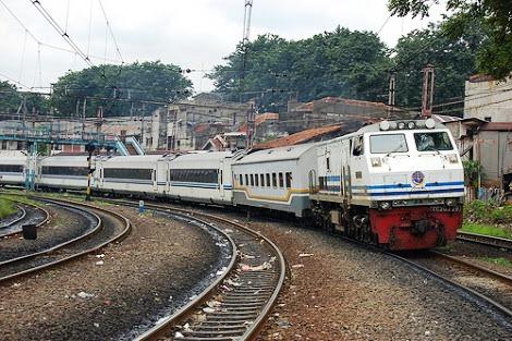 Ada Tiket Kereta Promo ke Semarang