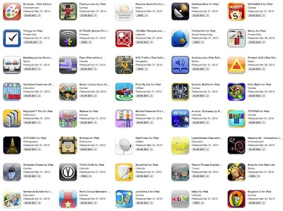 best ipad financial apps, The 5 Best iPad Financial Apps, The Gadgets Blog, The Gadgets Blog