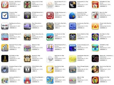 ipad apps1