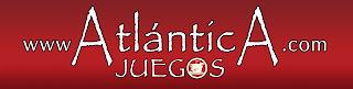 Atlantica Juegos