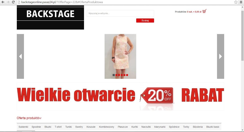 http://www.zocha-fashion.pl/2016/07/sklep-internetowy-backstage-butik.html