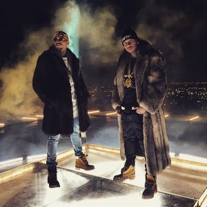 Chris Brown & Tyga – What They Talkin Bout