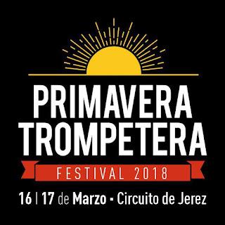 PRIMAVERA TROMPETERA FESTIVAL 2018- ¡PRIMEROS ARTISTAS CONFIRMADOS PROMO