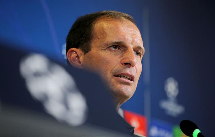 """Allegri: """"Ostajem u Juventusu"""""""