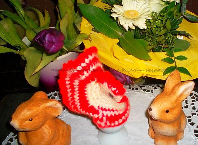 Ostern Tipps Eier natürlich färben