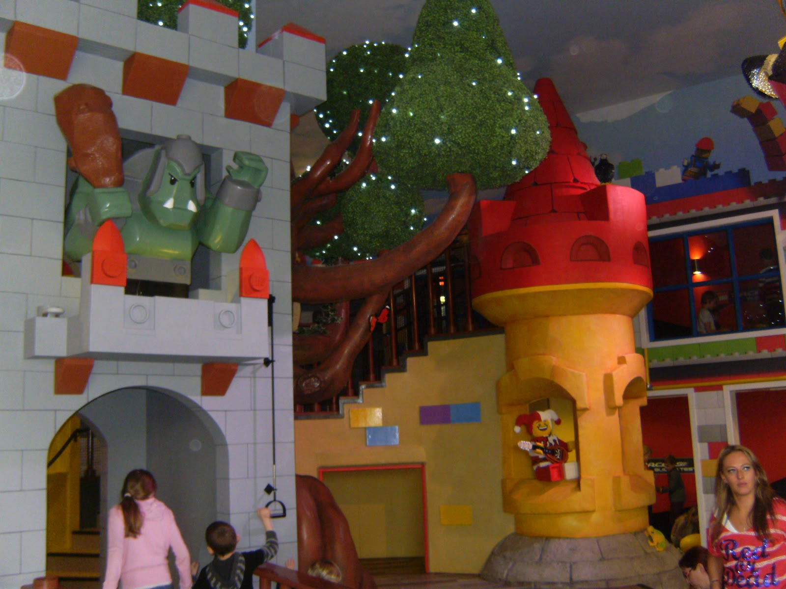 All About Bricks Legoland Windsor Resort Hotel Review