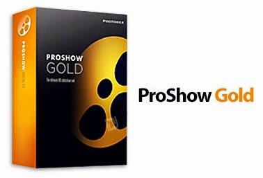 Download Photodex ProShow Gold 7.0.3518