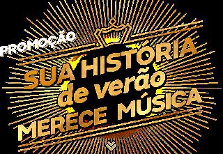 Promoção Itaipava 2017 - Sua História de Verão Merece Música