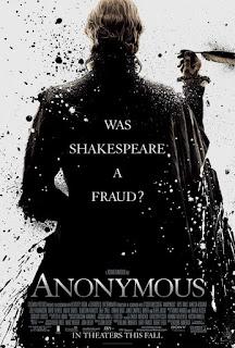 Anonymous (2011) อะนอนนิเมิส นามปากกาลวงโลก