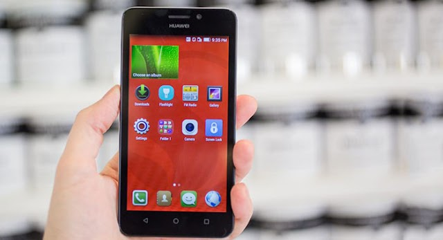 Huawei Y635 CL00 Tested Flash File Free 100% Tested