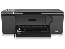 Baixar Driver HP Deskjet F735 Para Windows e Mac