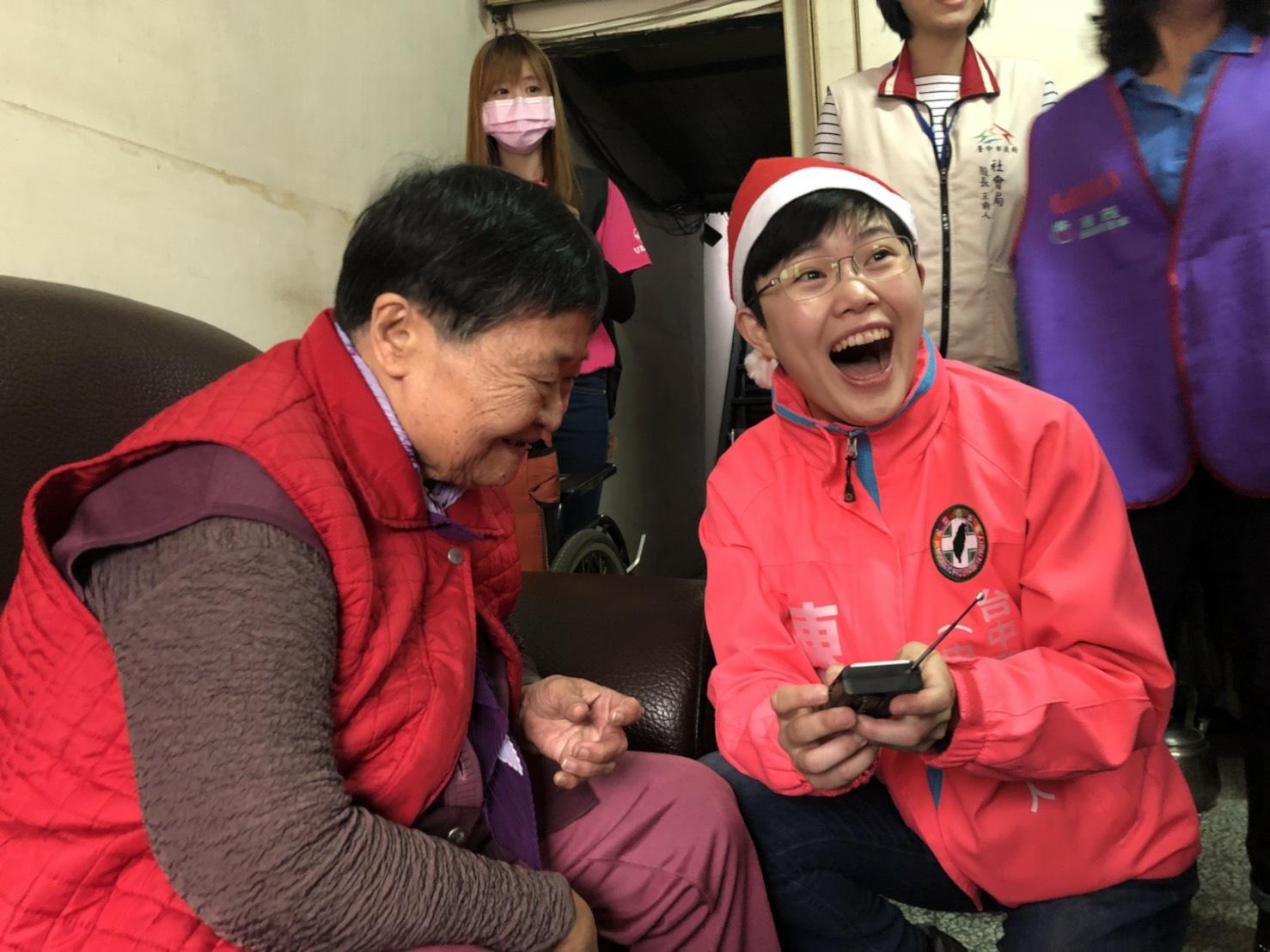 新華報導 1987~2018: 臺中市三顆閃亮耀眼的政二代政治明星