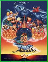 Aladdin 3 | 3gp/Mp4/DVDRip Latino HD Mega