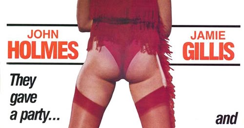 Don fernando jesse adams in classic xxx movie - 1 part 2